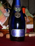 011.Pisani Party Blu Cuvée Brut