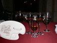 101.お酒の一覧+パレット皿