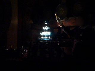 012.シャンパンタワー