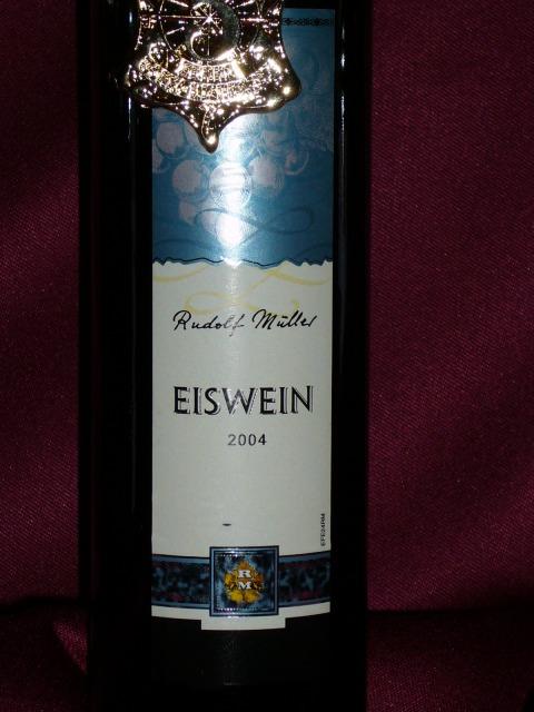 081.2004 Rudolf Müller Eiswein