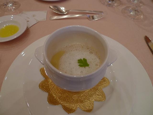 12.スープ