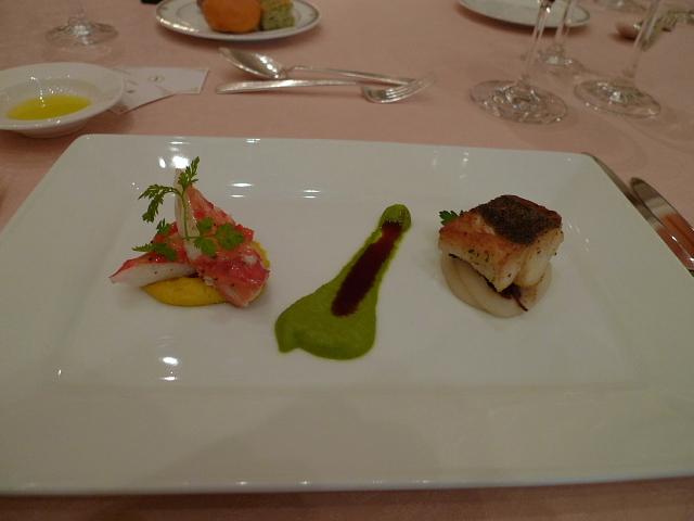 14.魚料理