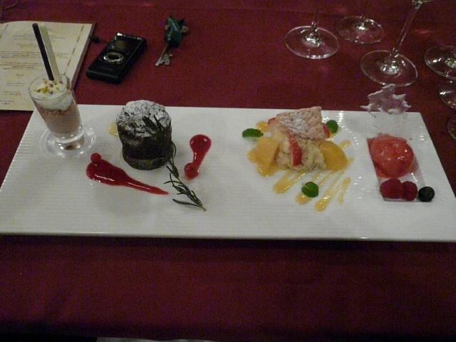 081.Dessert Palette