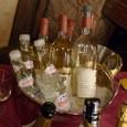 008 水と白ワイン