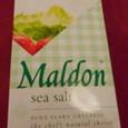 065 マルドンの海塩