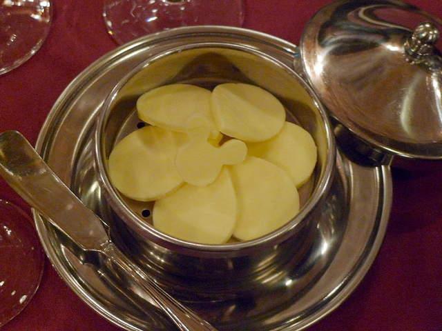 030 バター