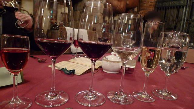 080 呑んだワイン