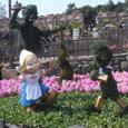 ゼペットとピノキオ