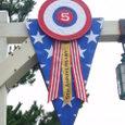 ケープコッドの旗