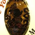 ミシカのスーベニアメダル