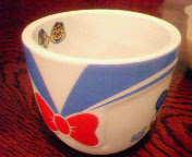 ドナルドのスーベニアカップ