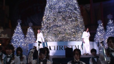 White Christmas Celebration