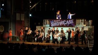 Blast! in Dance Showcase