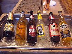 ミゲルズで取り扱い中の瓶ビール