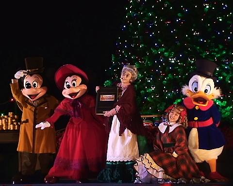 リトルクリスマスストーリー