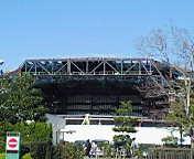 シルク・ドゥ・ソレイユ専用劇場