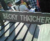 ベッキー号