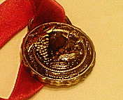 ワインのメダル