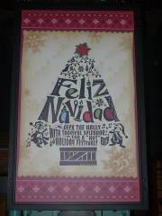 ロストリバーデルタのクリスマス