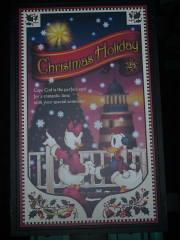 ケープコッドのクリスマス