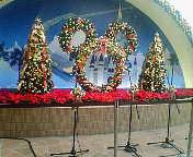 クリスマスライブ2回目