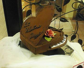 チョコなピアノ