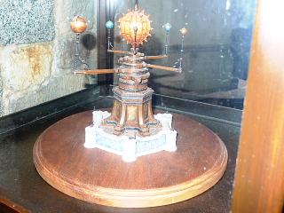 太陽系模型