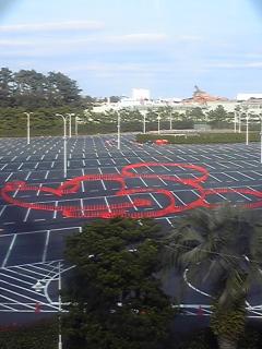 R2駐車場