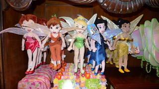 フェアリーズ人形