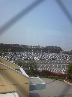 本日のR2駐車場