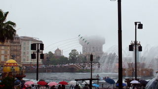 ミシカ:雨バージョン