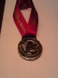 ワインメダル