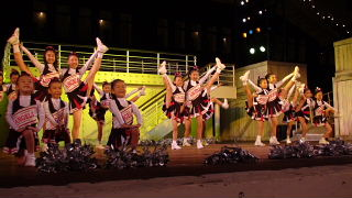 CHEER DANCE CLUB TEAM ANGELS MINI (埼玉県)