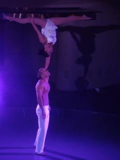 Nicolas Besnard & Ludivine Furnon