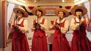 尚美ボーカルグループ・クロスノート