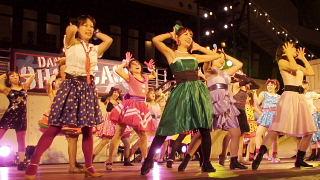 M&S カンパニー ダンススタジオ (東京都)