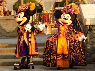 マウスカレード・ダンス