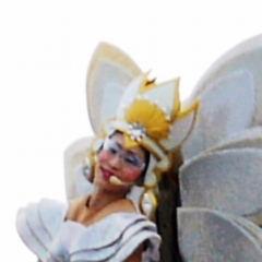ダイアモンドの女神