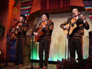 Trio Los Cantarrecio