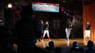 成城学園高等学校 ダンス部