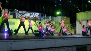 チアダンスチーム Luna (東京都)