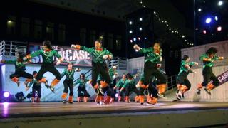 山村学園高等学校☆Triumph☆ (埼玉県)