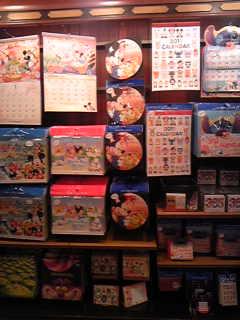2011年カレンダー多数新発売