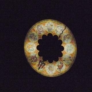 ミラコスタの時計