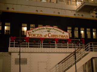 ヴォイス・オブ・クリスマス