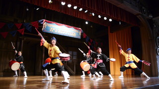 琉球國祭り太鼓 東京支部