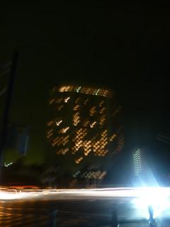 ホテル エミオン 東京ベイ(停電中)