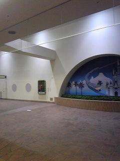 リゾートゲートウェイステーション