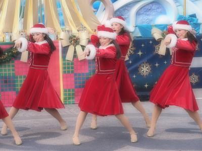 クリスマス・ラップド・イン・リボン
