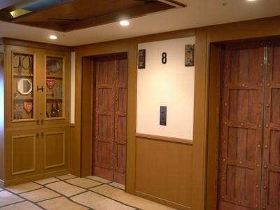 扉が開けばフロンティア